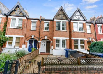 Thumbnail 2 bed flat for sale in Albert Terrace, Pitshanger Lane, London