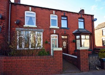 Thumbnail 3 bed terraced house for sale in Church Street, Westhoughton