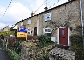 Thumbnail 2 bed terraced house for sale in London Road, Tetbury