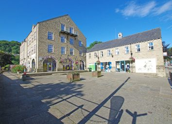 Thumbnail 2 bed flat for sale in Butlers Wharf, Hebden Bridge