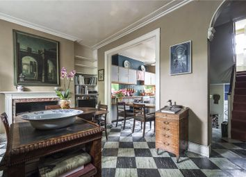Thumbnail 5 bed property for sale in Pembroke Square, London