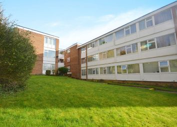 Thumbnail 2 bedroom flat for sale in Victoria Court, Oadby, Leicester