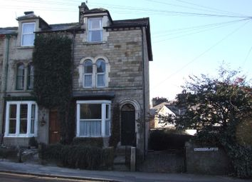 Thumbnail 3 bed end terrace house for sale in Borrowdale Road, Lancaster