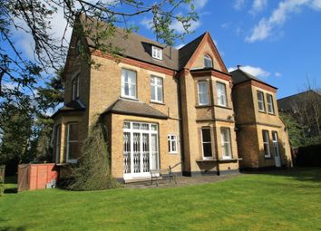 Thumbnail 4 bed semi-detached house to rent in Rowney, Mount Park Road, Harrow On The Hill