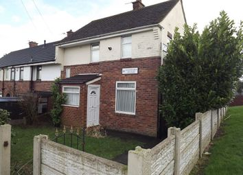Thumbnail 2 bed terraced house to rent in Greenburn Avenue, St. Helens