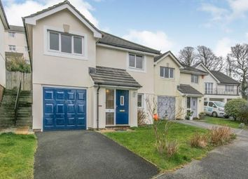 Thumbnail 3 bed detached house for sale in Truro, Cornwall