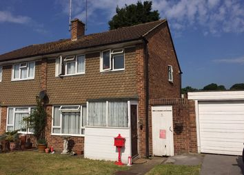 Thumbnail 5 bed shared accommodation to rent in Nobles Way, Egham, Surrey