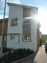 Thumbnail 2 bed terraced house to rent in Olympia Way, Swale Park, Whitstable