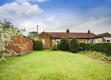 Thumbnail 3 bed semi-detached bungalow for sale in Highfield Drive, Fulwood, Preston