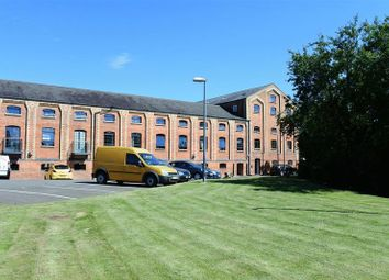 Thumbnail 3 bed flat to rent in River View Maltings, Grantham