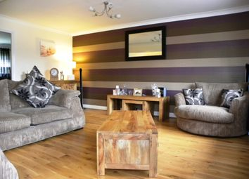 Thumbnail 4 bed detached house for sale in Dundrennan Drive, Chapelhall, Airdire