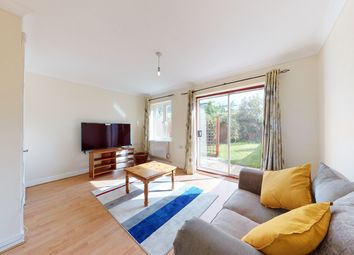 Thumbnail 2 bed semi-detached house to rent in Sapphire Road, London