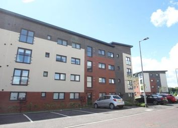 Thumbnail 2 bedroom flat for sale in Fingal Road, Renfrew, Renfrewshire
