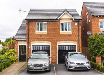 Thumbnail 1 bed flat for sale in Blakemore Park, Atherton, Manchester