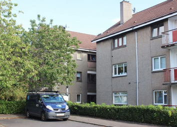 Thumbnail 1 bed flat to rent in Logie Park, East Kilbride 4Bu