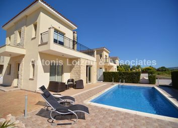 Thumbnail 3 bed property for sale in Poli Crysochous, Cyprus