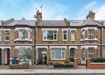 Thumbnail 3 bed terraced house for sale in Dorchester Grove, London