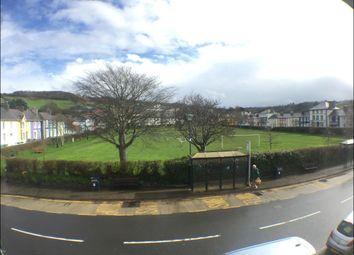 Thumbnail 1 bed flat to rent in Alban Square, Aberaeron