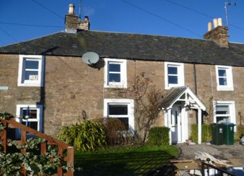 Thumbnail 2 bed terraced house for sale in Granco, Dunning, Perth