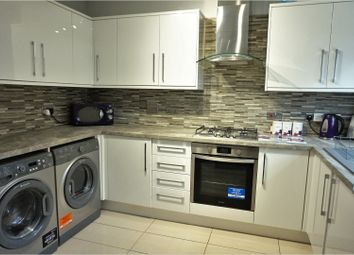 Thumbnail 3 bed semi-detached house for sale in Parklands Drive, Crewe