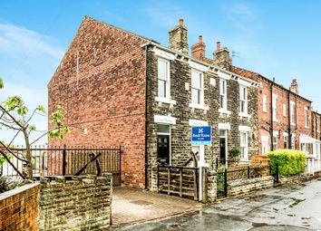 Thumbnail 3 bed semi-detached house for sale in Shepstye Road, Horbury, Wakefield