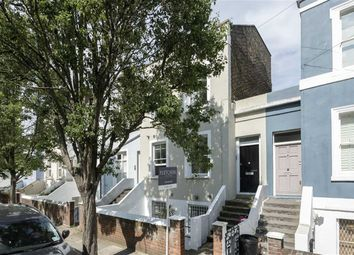 Thumbnail 2 bed flat for sale in Woodstock Grove, London