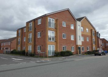 2 bed flat for sale in Ottawa Gardens, Latchford WA4