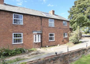 Thumbnail 3 bed cottage for sale in North Wheatley, Retford