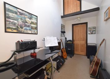 Thumbnail 3 bed terraced house for sale in Heather Close, West Ashling, Chichester, West Sussex