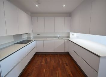 Thumbnail 2 bed flat for sale in Crystal Palace Road, London