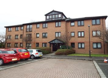 Thumbnail 2 bedroom flat to rent in Abbey Mill, Stirling