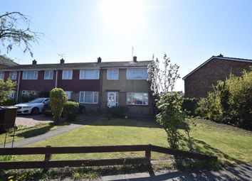 Thumbnail 3 bed end terrace house for sale in Dunlop Road, Tilbury, Essex