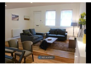 Thumbnail 3 bed semi-detached house to rent in Harleyford Road, London