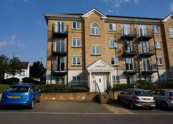 Thumbnail 2 bed flat to rent in The Dell, Shirley, Southampton