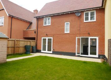 Thumbnail 3 bed property to rent in Ashley Street, Sible Hedingham, Halstead