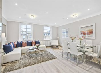 Thumbnail 3 bed flat for sale in Pratt Mews, London