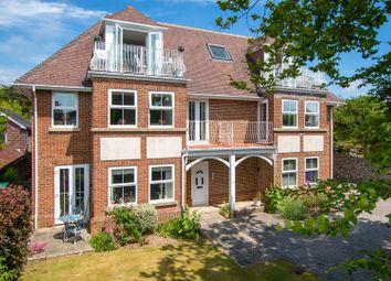 Thumbnail 3 bed flat for sale in Sea Lane, East Preston, Littlehampton