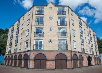 Thumbnail 1 bed flat for sale in The Moorings, St. Lawrence Road., Newcastle Upon Tyne