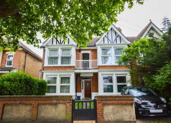 Thumbnail 2 bedroom flat for sale in Boston Avenue, Southend-On-Sea, Essex