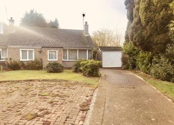 Thumbnail 2 bed bungalow for sale in The Ridge, Kennington, Ashford, Kent