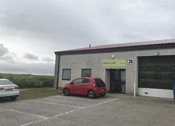Thumbnail Light industrial to let in Unit 2A Cligga Head Industrial Estate, St Georges Hill, Perranporth