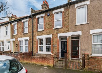 Thumbnail 3 bed terraced house to rent in Dominion Road, Addiscombe, Croydon