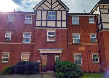 Thumbnail 1 bed flat to rent in Snitterfield Drive, Shirley, Solihull