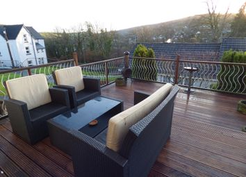 Thumbnail 3 bedroom property for sale in Moyses Meadow, Okehampton