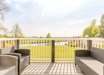 Thumbnail 3 bedroom terraced house for sale in Burcot, Abingdon, Oxfordshire