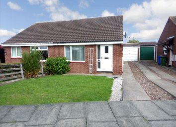 Thumbnail Bungalow to rent in Burnham Close, Blyth