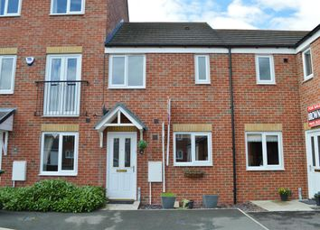 Thumbnail 2 bed terraced house for sale in Pipistrelle Court, Stockton-On-Tees