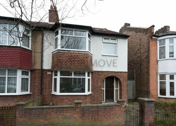 Thumbnail 5 bedroom semi-detached house for sale in Ulverston Road, Walthamstow, London
