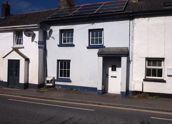 Thumbnail 3 bed terraced house for sale in Saunton Road, Braunton