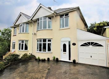 Thumbnail 3 bed semi-detached house for sale in Barnfield Road, Paignton
